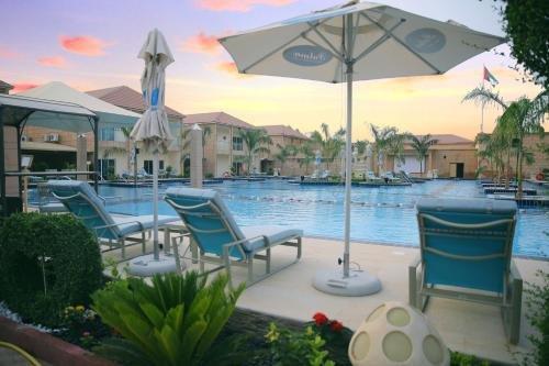 Palma Beach Resort & Spa - фото 21