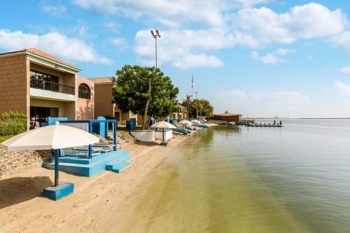 Palma Beach Resort & Spa - фото 22