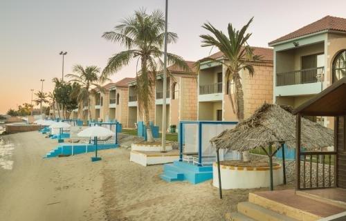 Palma Beach Resort & Spa - фото 23