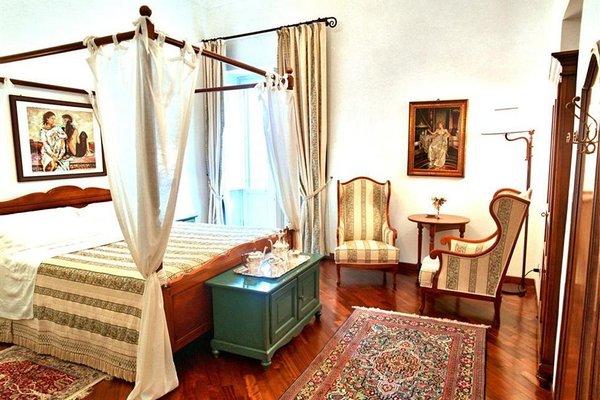 Гостиница «La Casa di Gianna», Джераче