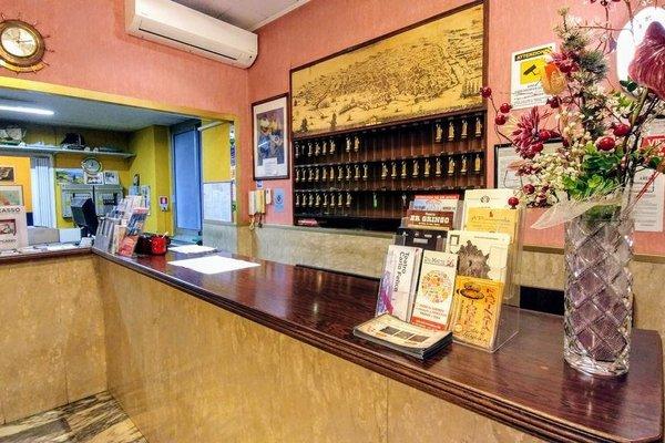 Hotel Vittoria - фото 14