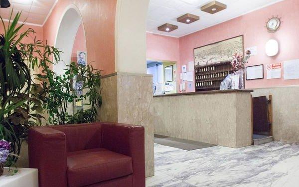 Hotel Vittoria - фото 15