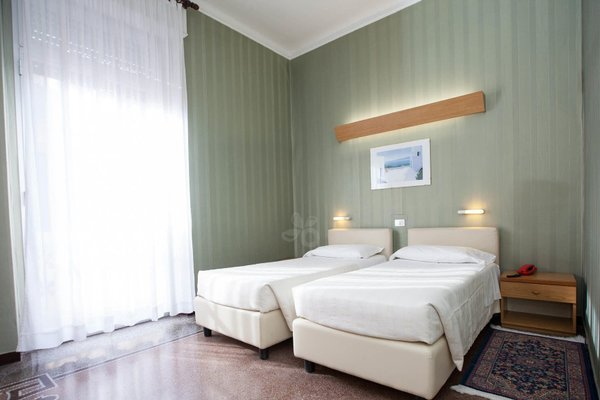 Hotel Vittoria - фото 2