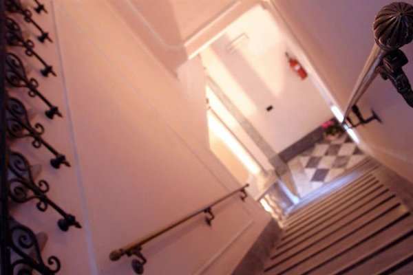 MSN Hotel Galles - фото 17
