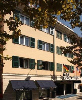 MSN Hotel Galles - фото 20
