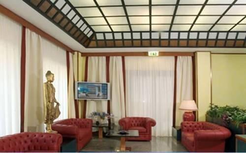 MSN Hotel Galles - фото 5