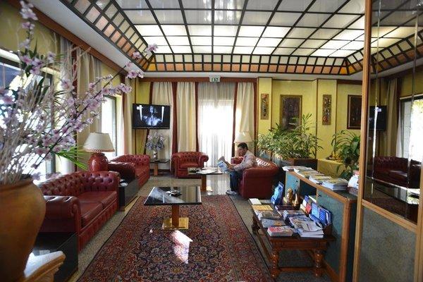 MSN Hotel Galles - фото 7