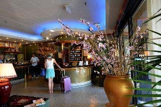MSN Hotel Galles - фото 8