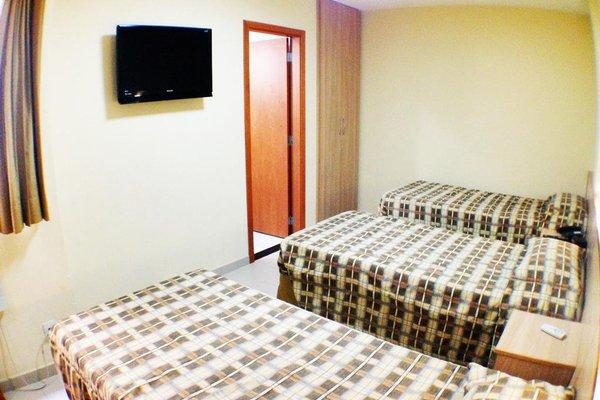 Fluminense Hotel - фото 18