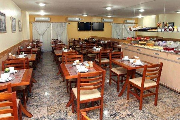 Fluminense Hotel - фото 10