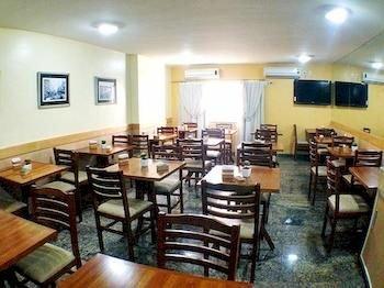 Fluminense Hotel - фото 11