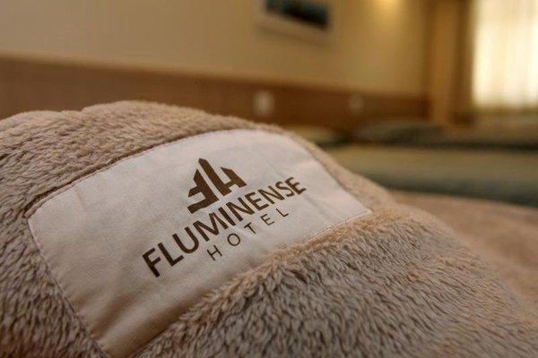 Fluminense Hotel - фото 14