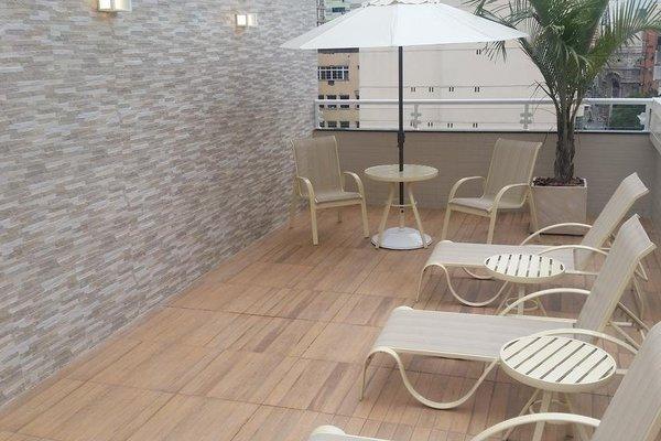 Fluminense Hotel - фото 15