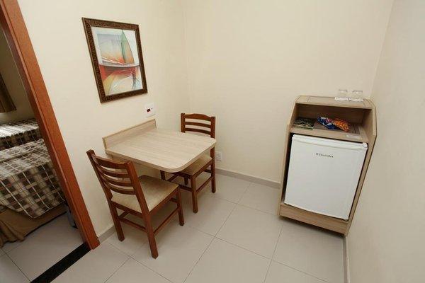 Fluminense Hotel - фото 3