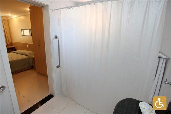 Fluminense Hotel - фото 8