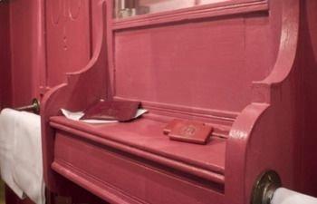 Hotel Cristoforo Colombo - фото 12