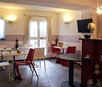 Hotel Cristoforo Colombo - фото 14