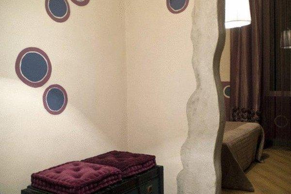 Hotel Cristoforo Colombo - фото 4
