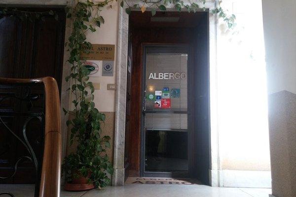 Albergo Astro - фото 18