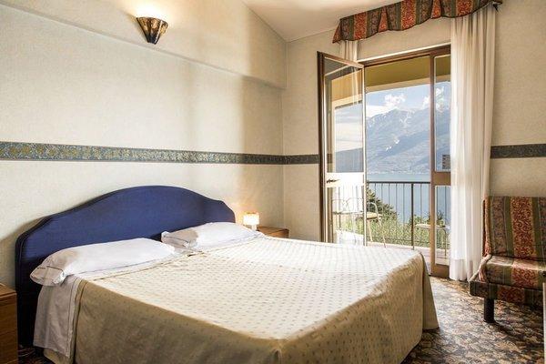 Hotel Meandro - фото 1