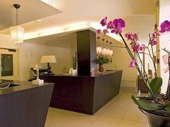 Hotel Meandro - фото 12