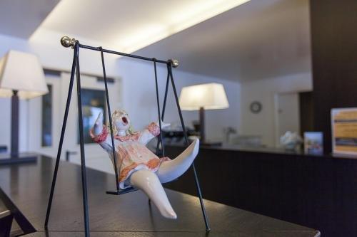 Hotel Meandro - фото 13