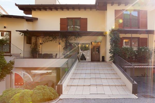Hotel Meandro - фото 19