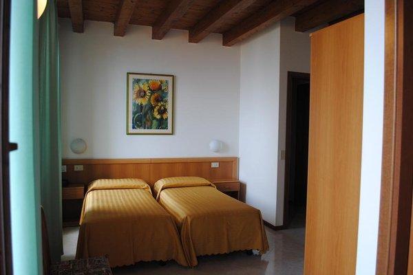 Hotel Tiziana Garni - фото 1