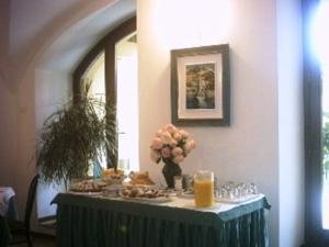 Hotel Tiziana Garni - фото 11