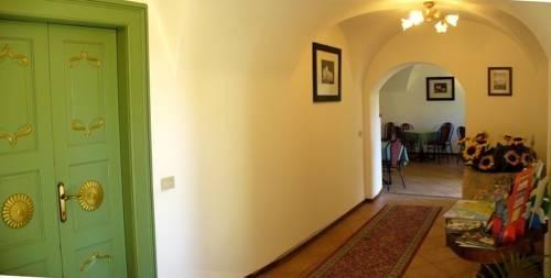 Hotel Tiziana Garni - фото 14