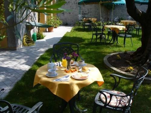 Hotel Tiziana Garni - фото 16