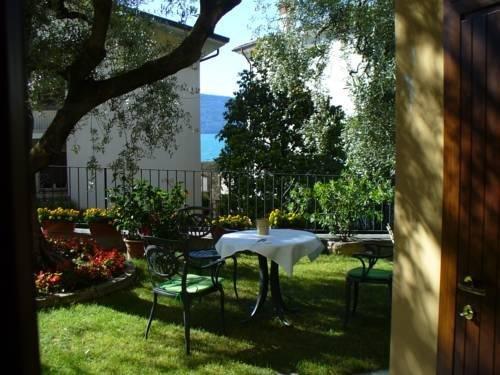 Hotel Tiziana Garni - фото 17