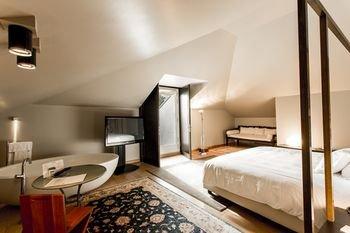 Hotel Bella Riva - фото 2