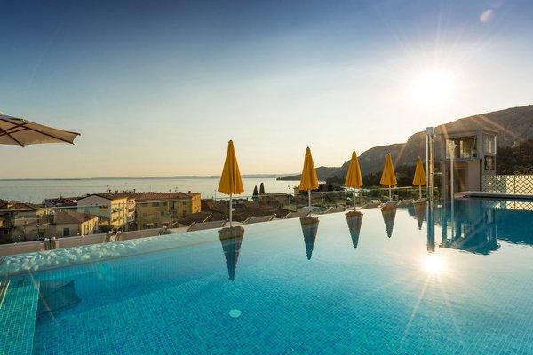 Sky Pool Hotel Sole Garda - фото 21