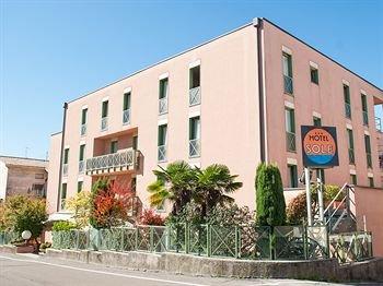 Sky Pool Hotel Sole Garda - фото 22