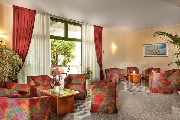 Sky Pool Hotel Sole Garda - фото 4