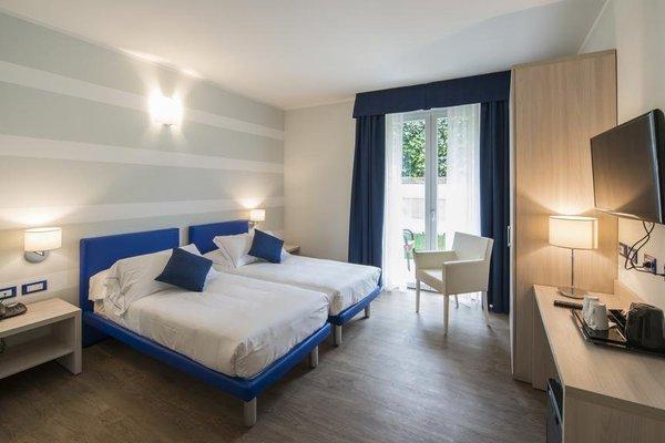 Hotel Eden Garda - фото 1