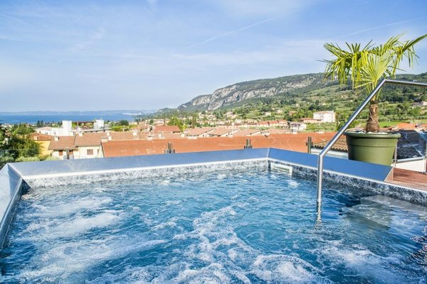 Hotel Eden Garda - фото 19