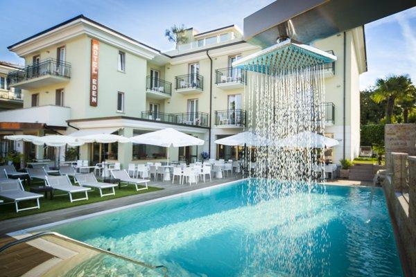 Hotel Eden Garda - фото 22