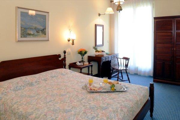 Palme Hotel Garda, Гарда