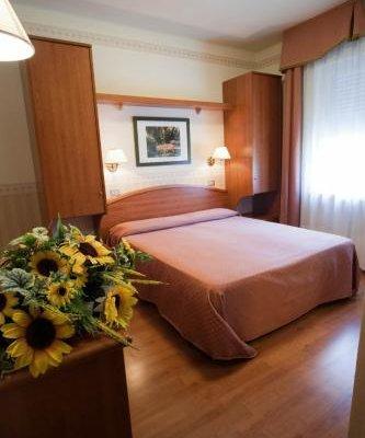 Hotel Villa Mulino - фото 48