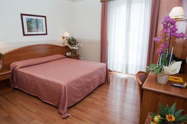 Hotel Villa Mulino - фото 1