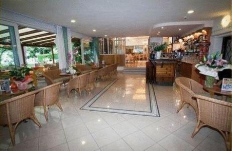 Hotel Villa Mulino - фото 10