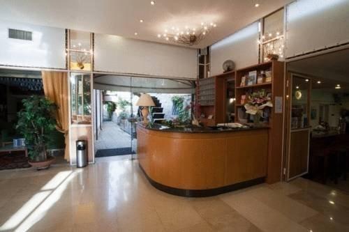 Hotel Villa Mulino - фото 11