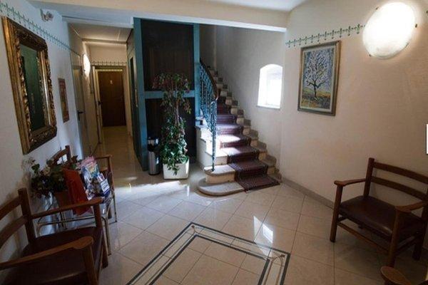 Hotel Villa Mulino - фото 12