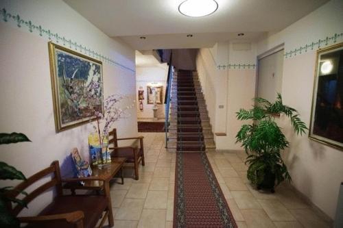 Hotel Villa Mulino - фото 13