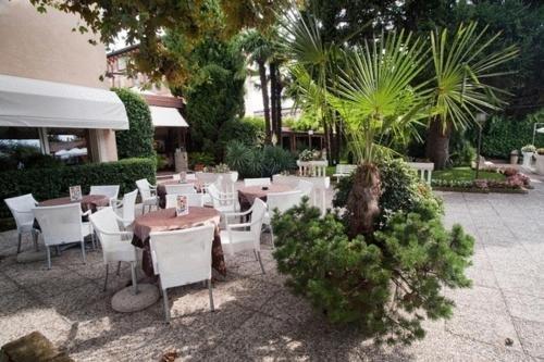 Hotel Villa Mulino - фото 14