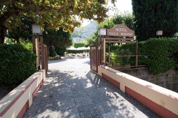 Hotel Villa Mulino - фото 15
