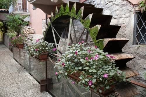 Hotel Villa Mulino - фото 16