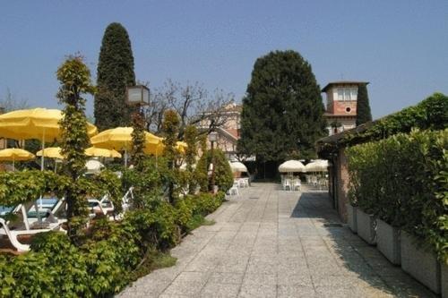 Hotel Villa Mulino - фото 18